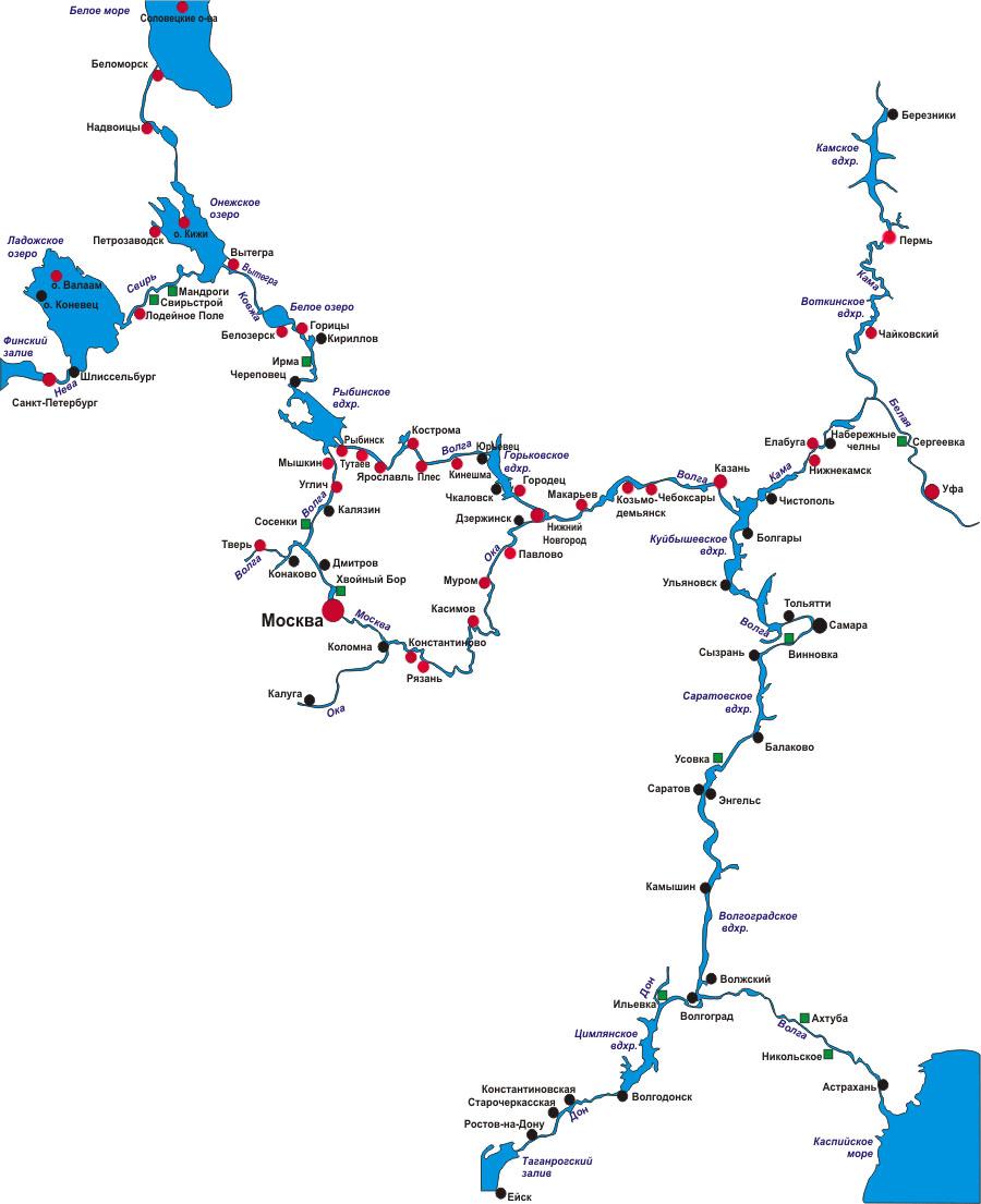 туры из астрахани в петербург